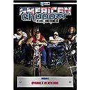 American Chopper Season 2 - Episode 3: NY Jets Bike