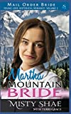 Mail Order Bride: Martha - Mountain Bride (Young Love Historical Romance Vol.II) by  Misty Shae in stock, buy online here