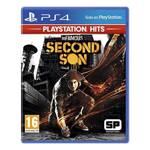 chollos oferta descuentos barato Second Son Hits Edición Infamous Versión 12