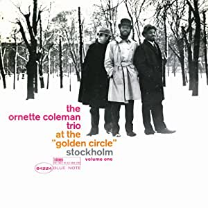 At The Golden Circle Stockholm Vol. 1 [LP]
