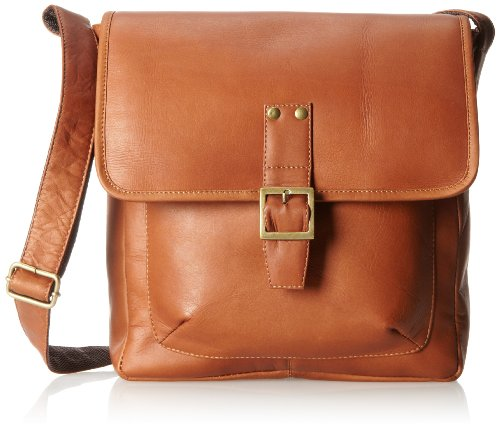 claire-chase-versailles-man-bag-saddle-one-size
