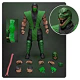 Storm Collectibles Mortal Kombat Reptile 1:12 Scale Action Figure