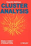 Cluster Analysis, Brian S. Everitt and Sabine Landau, 0470689358