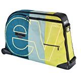 Evoc 2016 Bike Travel Transport Bag Multicolor MC3
