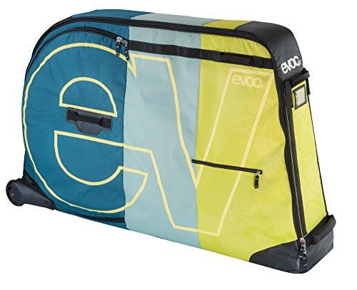 Evoc Bike Travel Bag Multi-Color, One Size (Thule Case Bike)
