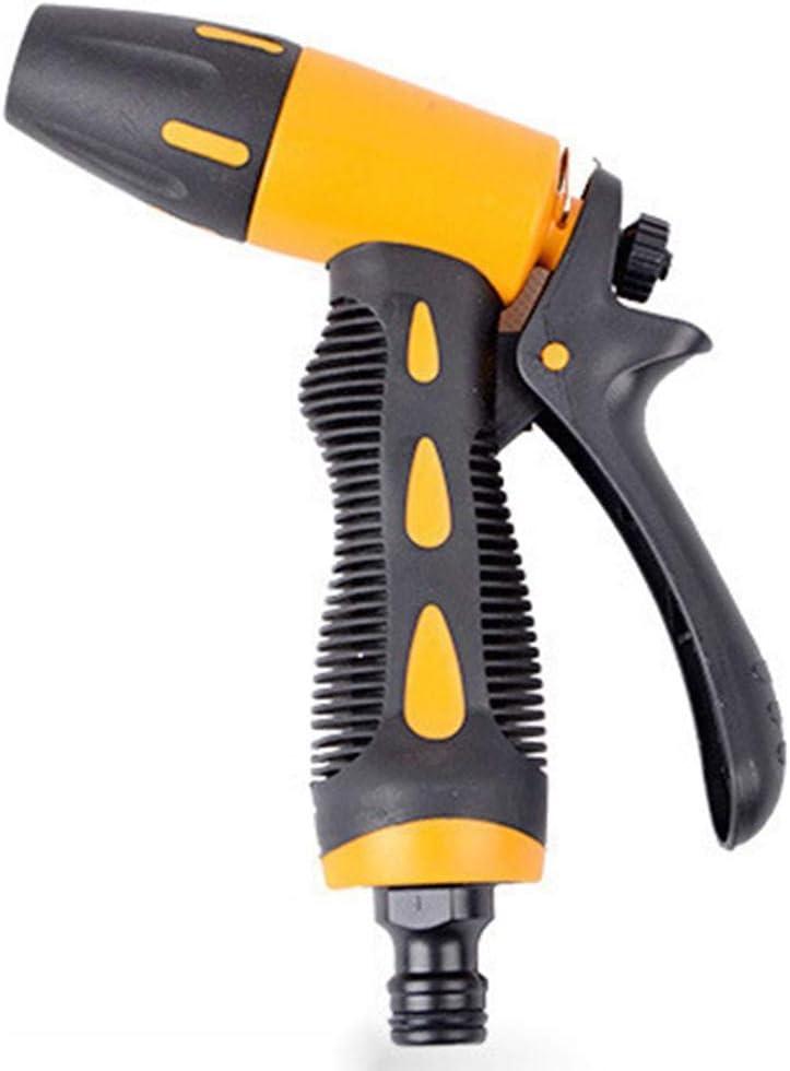 Easy-topbuy Pistola de riego, pulverizador Limpiador, Limpieza Pistola de Aire Limpiar y riego de la Coche de Lavado/jardín