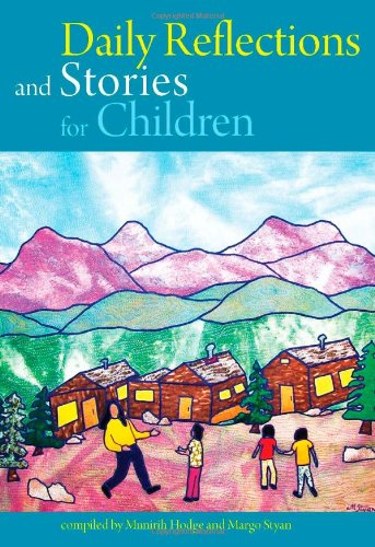Read Online Daily Reflections and Stories for Children: Book 1: Stories of 'Abdu'l-Baha ebook