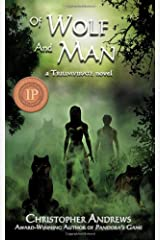 Of Wolf and Man Paperback