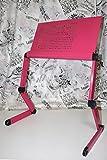 Adjustable Folding Air Vented Portable Laptop