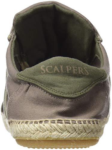 Scalpers EU 43 43 Scalpers Herren grau EU grau Scalpers Herren Herren vTcrqvBwP