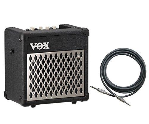 【レビューを書けば送料当店負担】 【シールド付】VOX ヴォックス MINI5 MINI5 ヴォックス B0744B6L1M Rhythm リズム機能内蔵 コンパクトモデリングギターアンプ B0744B6L1M, TOOLINGNET:6c97e660 --- a0267596.xsph.ru