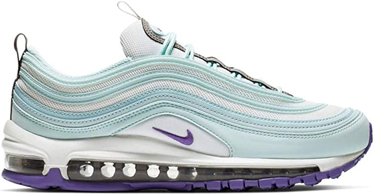 Amazon Com Nike W Air Max 97 Womens Sneakers 921733 Road Running
