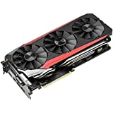 Asus GeForce 6GB 384-Bit GDDR5 Graphics Cards STRIX-GTX980TI-DC3-6GD5-GAMING