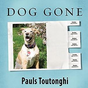 Dog Gone Audiobook