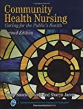 img - for Community Health Nursing: Caring for the Public's Health book / textbook / text book
