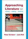 Approaching Literature, High School Binding, Schakel, 0312486979