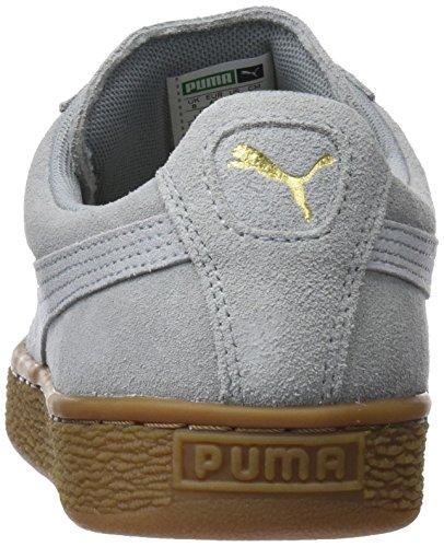 Classic Gum Suede Basse Puma Unisex Ginnastica da Scarpe d1AE5qx