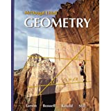 Geometry (Holt McDougal Larson Geometry), Ron Larson; Laurie Boswell; Timothy D. Kanold; Lee Stiff
