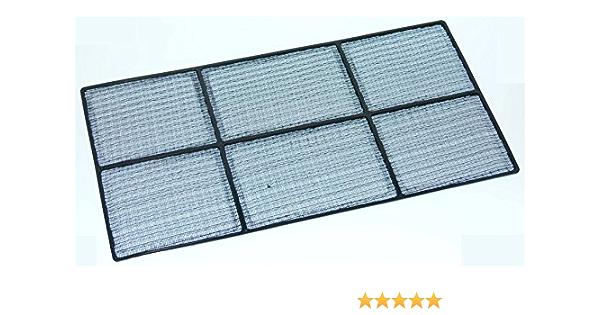 DDR45A1GP DDR5011 DDR30A2GP OEM Danby Air Conditioner Filter: DDR45A3GDB CDR2500E DDR30A1GP