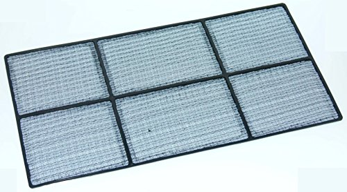 OEM Danby Air Conditioner Filter: DAC060EB2GDB