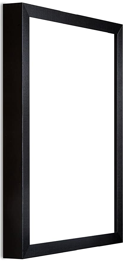 Frame Company 20 X 20 Inch Wooden Picture Photo Frames Black