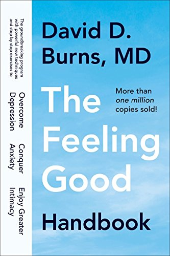 The Feeling Good Handbook Paperback – May 1, 1999