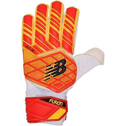 New Soccer Gloves - New Balance Furon Dynamite Replica Youth Goalkeeper Gloves (10)