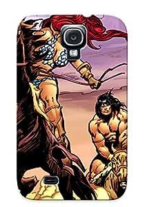 High Quality Adventure Of Conan Adventure Of Conan Tock Photos Case For Galaxy S4 / Perfect Case
