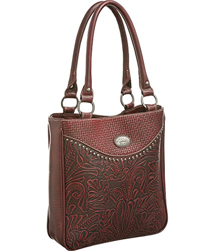 trinity-ranch-conceal-carry-red-wine-paisley-embossed-tote-handbags