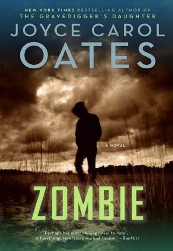 Zombie Novel Joyce Carol Oates ebook