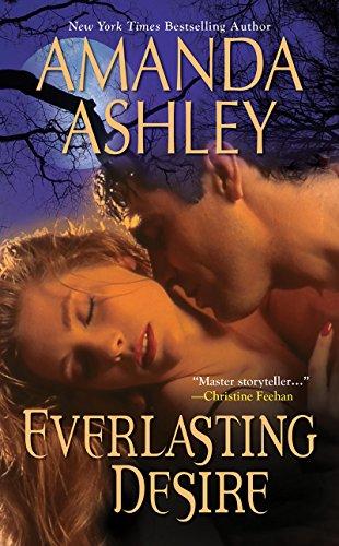 book cover of Everlasting Desire