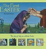 The First Easter, Carol Heyer, 0824955765