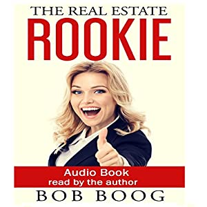 The Real Estate Rookie Audiobook