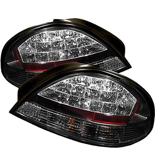 pontiac grand am led tail lights - 9