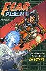 Fear Agent, Tome 2 : Ma guerre par Remender