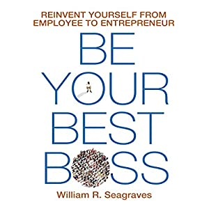 Be Your Best Boss Audiobook
