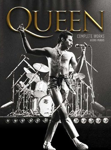 Pdf eBooks Queen: The Complete Works