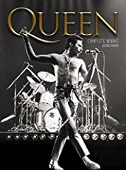 Clashing together outrageous musical influences and extravagantly visual imagery, Queen's place in historyas the greatest glam band of them all is rock solid. Their fan base continues to grow, a decade and a half onfrom the death of Freddie...