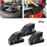 FidgetFidget Tyre Changer 3Pcs Car Bead Clamp Wheel Bead Drop Center Depressor Tool Universal