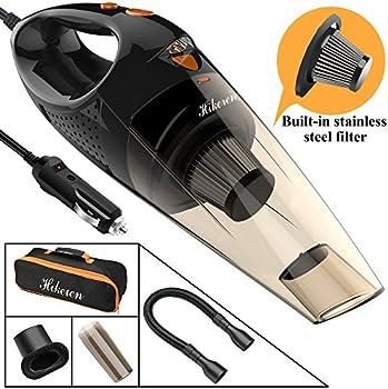Hikeren Car Multifunctional Vacuum Cleaner