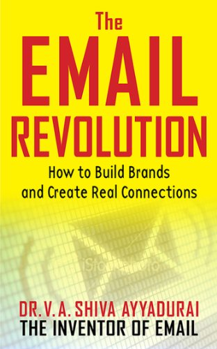 The Email Revolution: How to Build Brands and Create Real Connections Pdf