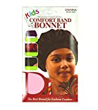Donna Premium Collection Kids Comfort Band Bonnet Pink 11231