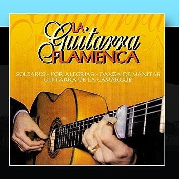 La Guitarra Flamenca by Manitas de Plata: Manitas de Plata: Amazon ...
