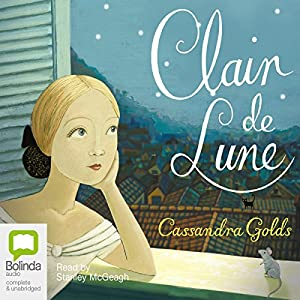 Clair-de-Lune Audiobook