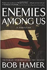 Enemies Among Us: A Thriller Paperback