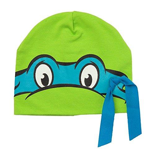 Teenage Mutant Ninja Turtles Infant Cap (Baby Leonardo Costumes)