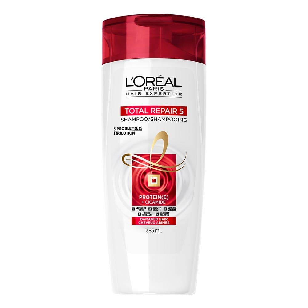 L'Oreal Paris Hair Expertise Total Repair 5 Restoring Mask, 300 mL L'Oreal Paris 220127