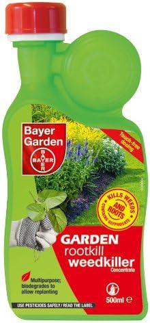 Bayer Garden - Herbicida para Control de malezas: Amazon.es: Jardín