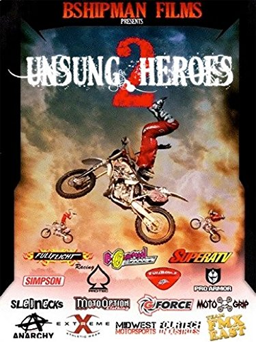 (Unsung Heroes 2)