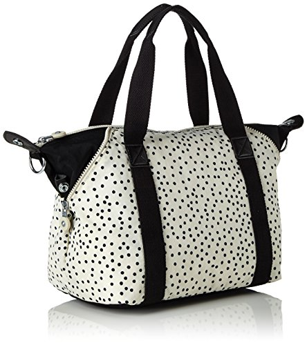 Bl Women's Kipling Dot Multicolour S Art soft Handbag 6xwO01x